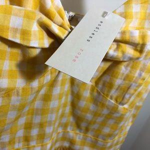 7becabeaf32b Endless Rose Dresses - Endless Rose Shirred Slip Dress - Dandelion